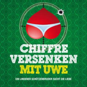 Chiffre versenken mit Uwe