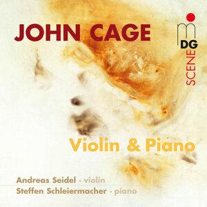 Cage: Violin & Piano