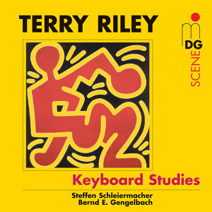 Riley: Keyboard Studies