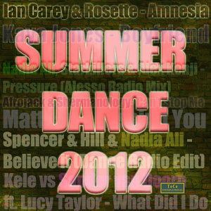 ToCo Summer Dance 2012