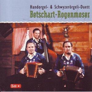 Handorgel- & Schwyzerörgeli-Duett Betschart-Rogenmoser