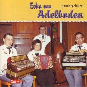 Echo von Adelboden