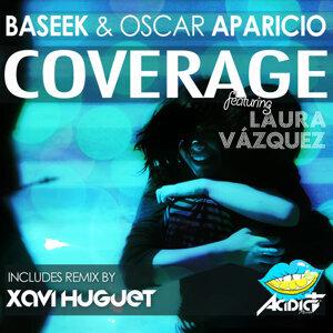 Coverage [feat. Laura Vázquez]