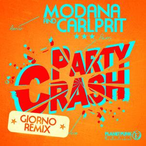Party Crash
