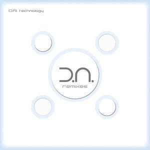 D.A. technology -remixes-