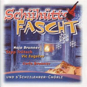 Schiihütte Fäscht