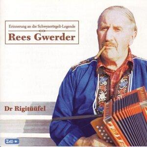 Dr Rigitüüfel