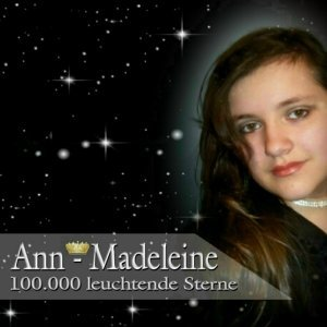 100.000 leuchtende Sterne