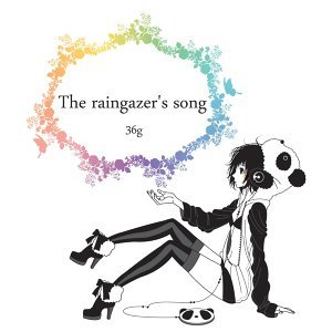 The raingazers song