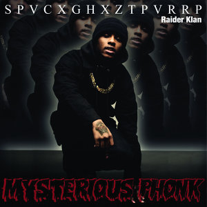 Mysterious Phonk: The Chronicles of SpaceGhostPurpp