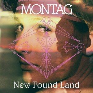 New Found Land b/w Harmonie 2 (Demo)
