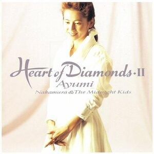 HEART of DIAMONDS Ⅱ (HEART of DIAMONDS II)