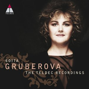 Edita Gruberova - The Teldec Recordings