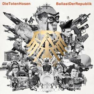 """Ballast der Republik plus Jubiläums-Album """"Die Geister, die wir riefen"""""""
