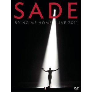 Bring Me Home Live 2011 (心的歸屬 2011世界巡迴演唱會)