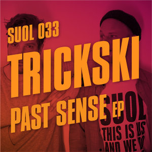 Past Sense EP