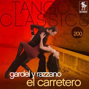 Tango Classics 200: El Carretero
