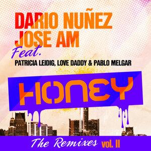 Honey [feat. Patricia Leidig & L.Daddy & P.Melgar]