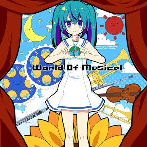 World of Musical