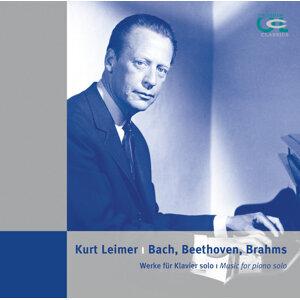 Bach & Beethoven & Brahms: Werke für Klavier Solo