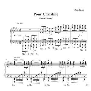 Pour Christine