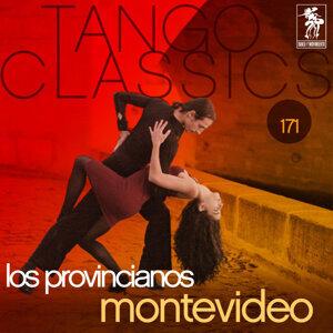 Tango Classics 171: Montevideo