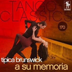 Tango Classics 170: A Su Memoria
