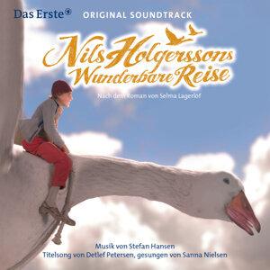 Nils Holgerssons wunderbare Reise [Original Soundtrack]