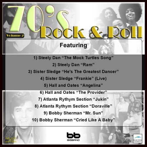 70s Rock & Roll, Vol. 2
