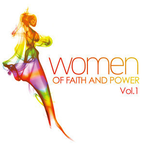 Woman Of Faith And Power (女人幫~愛的信仰合輯)