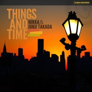 THINGS AND TIME