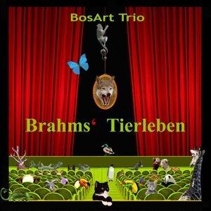 Brahms' Tierleben