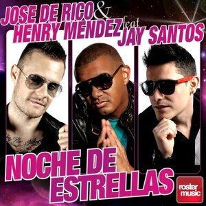 Noche de Estrellas [feat. Jay Santos]