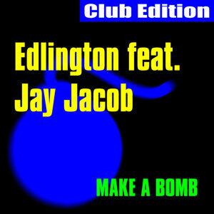 Make a Bomb [feat. Jay Jacob]