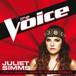 It's A Man's, Man's, Man's World - The Voice Performance