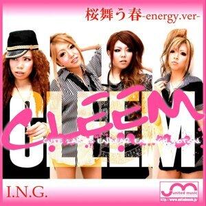 桜舞う春-energy.ver-/I.N.G.