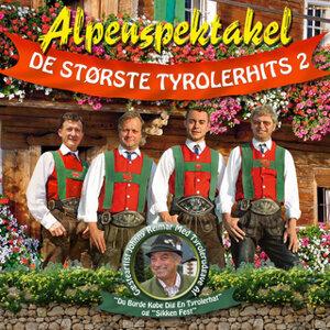 De Største Tyrolerhits 2