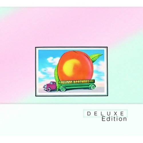 Eat A Peach - Deluxe Edition
