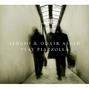 Sergio and Odair Assad Play Piazzolla