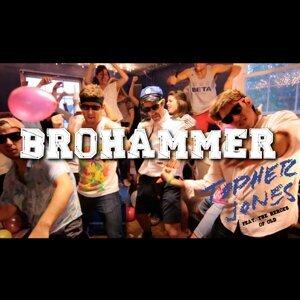 Brohammer
