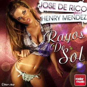 Rayos de Sol [feat. Henry Mendez]