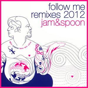 Follow Me! [Remixes 2012]