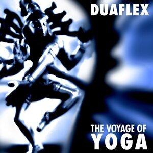 ヨガと瞑想のための音楽・・・The Voyage of YOGA