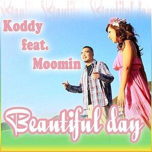 Beautiful Day feat. MOOMIN
