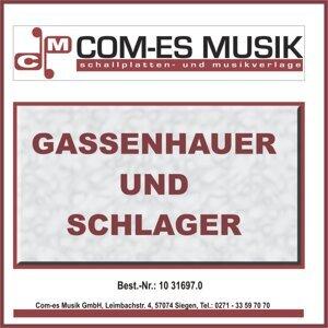 Gassenhauer und Schlager
