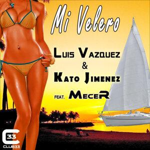 Mi Velero [feat. Mecer]