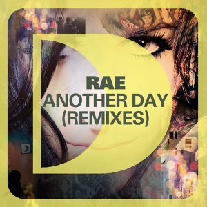 Another Day - Remixes