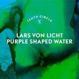 Purple Shaped Water