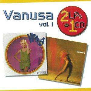 Série 2 EM 1 - Vanusa Vol. 1