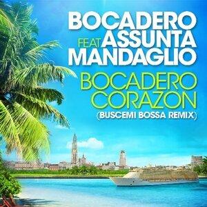 Bocadera Corazon [feat. Assunta Mandaglio]